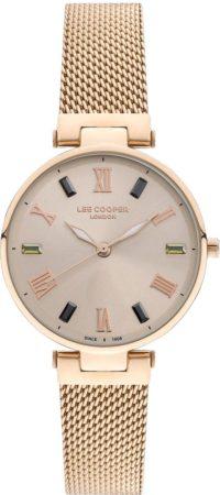 Женские часы Lee Cooper LC07033.410 фото 1