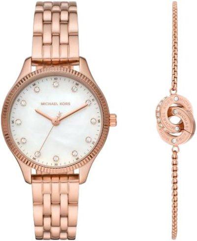 Женские часы Michael Kors MK1025 фото 1