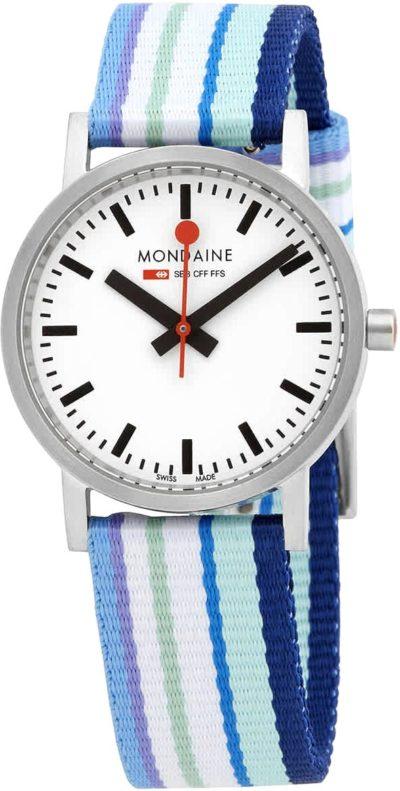 Женские часы Mondaine A658.30323.16SBP фото 1