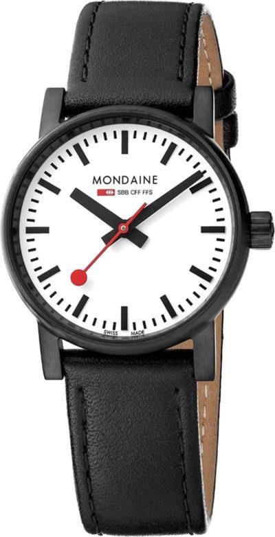 Женские часы Mondaine MSE.30111.LB фото 1