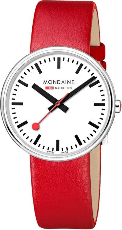 Женские часы Mondaine MSX.3511B.LC фото 1