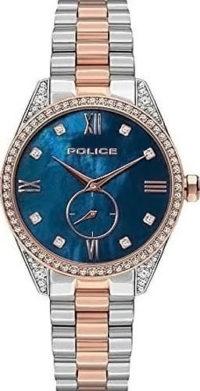 Женские часы Police PL.15691BSTR/58M фото 1