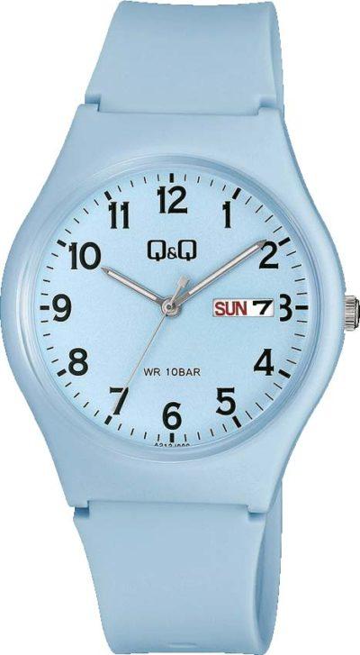 Женские часы Q&Q A212J006Y фото 1