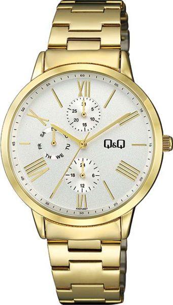 Женские часы Q&Q AA37J007Y фото 1