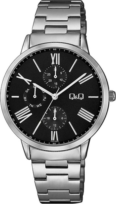 Женские часы Q&Q AA37J208Y фото 1
