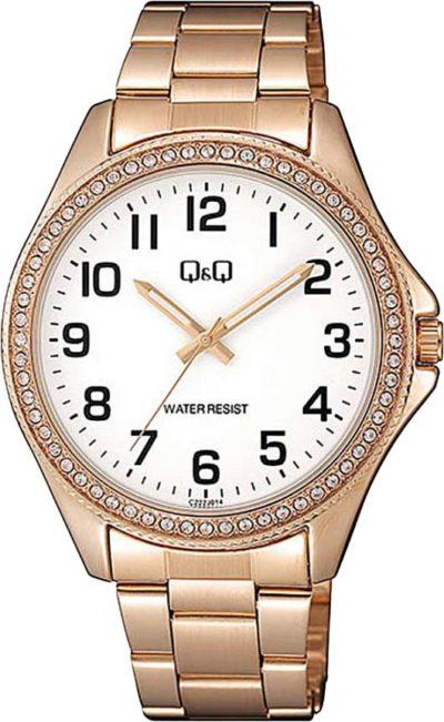 Женские часы Q&Q C222J014Y фото 1