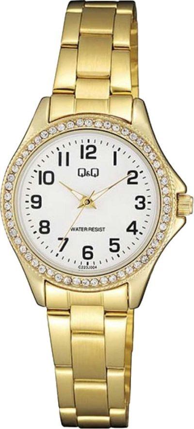 Женские часы Q&Q C223J004Y фото 1