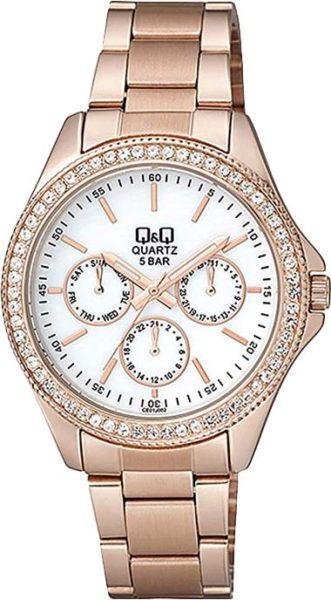 Женские часы Q&Q CE01J002Y фото 1