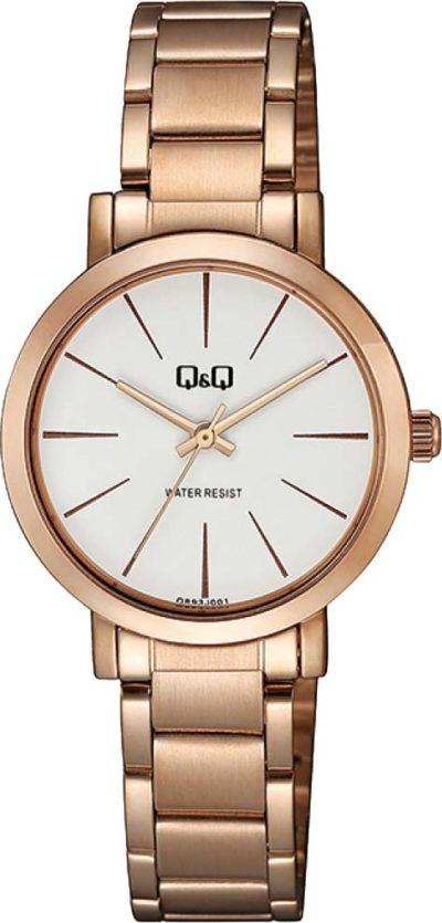 Женские часы Q&Q Q893J001Y фото 1