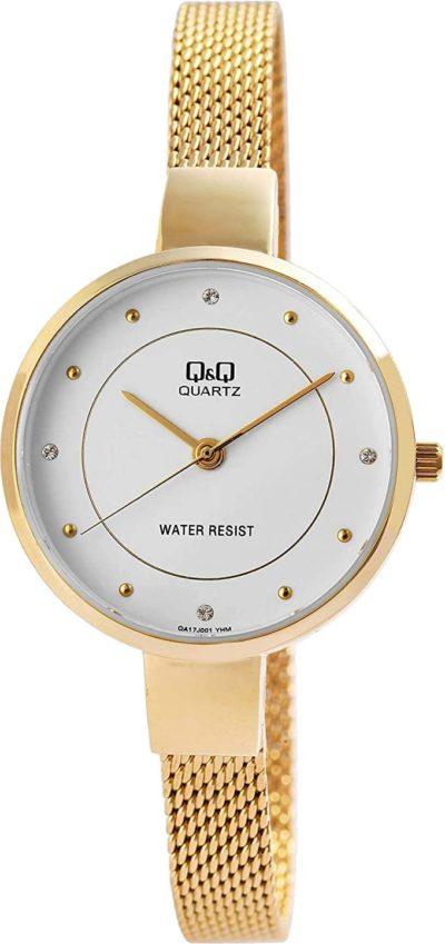 Женские часы Q&Q QA17J001Y фото 1