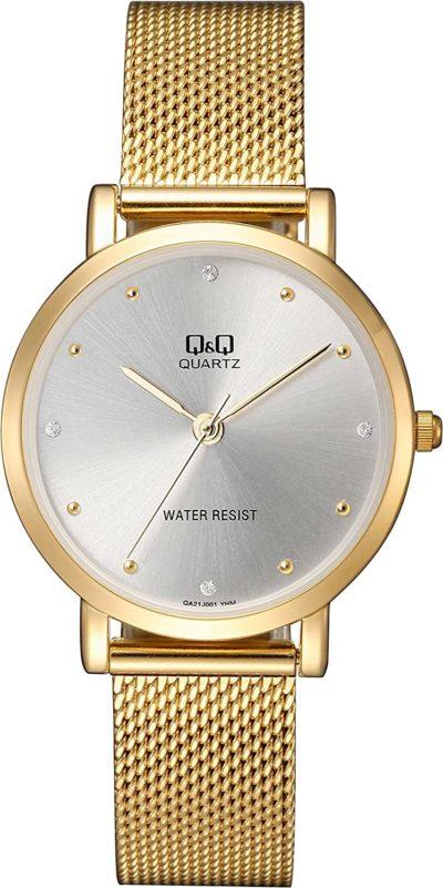 Женские часы Q&Q QA21J001Y фото 1
