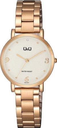 Женские часы Q&Q QA21J024Y фото 1