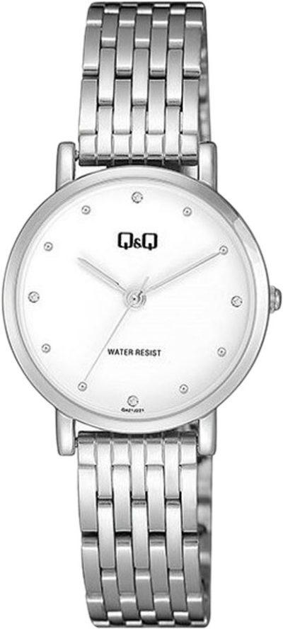 Женские часы Q&Q QA21J221Y фото 1