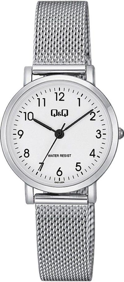 Женские часы Q&Q QA21J234Y фото 1
