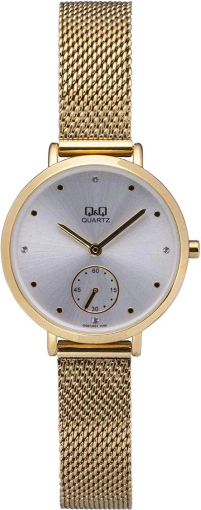 Женские часы Q&Q QA97J001Y фото 1