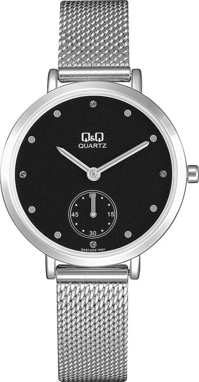 Женские часы Q&Q QA97J222Y фото 1
