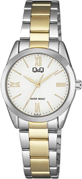 Женские часы Q&Q QB43J407Y фото 1