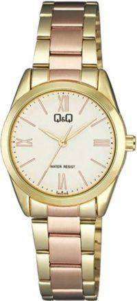 Женские часы Q&Q QB43J408Y фото 1