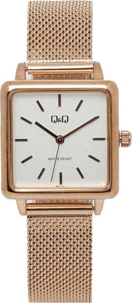 Женские часы Q&Q QB51J011Y фото 1