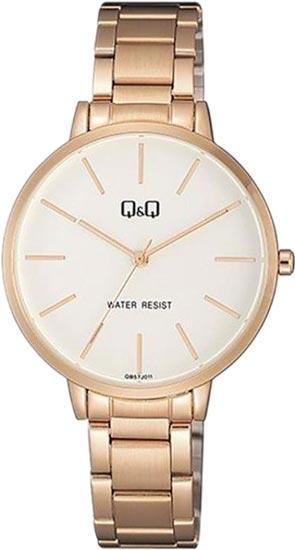 Женские часы Q&Q QB57J011Y фото 1