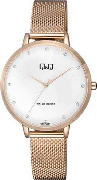Женские часы Q&Q QB57J021Y фото 1