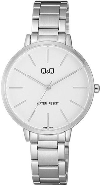 Женские часы Q&Q QB57J201Y фото 1