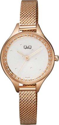 Женские часы Q&Q QB73J002Y фото 1