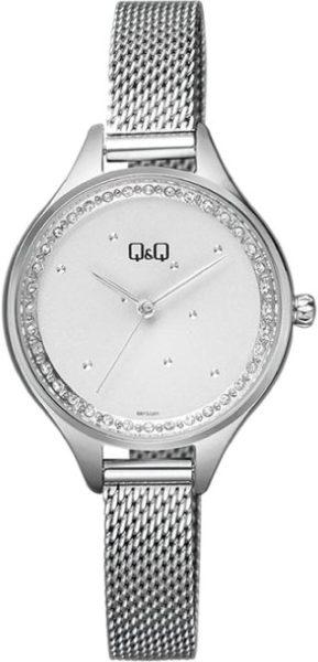 Женские часы Q&Q QB73J201Y фото 1