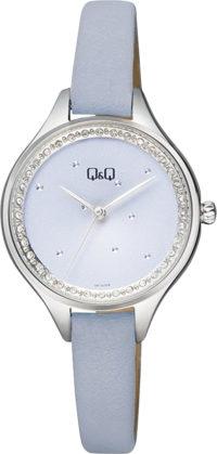 Женские часы Q&Q QB73J302Y фото 1