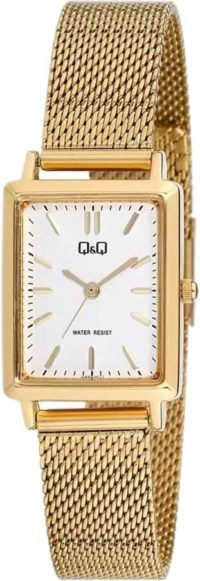 Женские часы Q&Q QB95J011Y фото 1