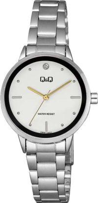 Женские часы Q&Q QB97J201Y фото 1