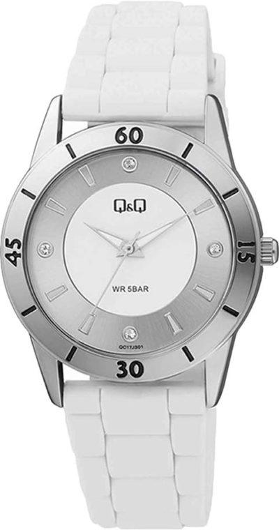Женские часы Q&Q QC17J301Y фото 1