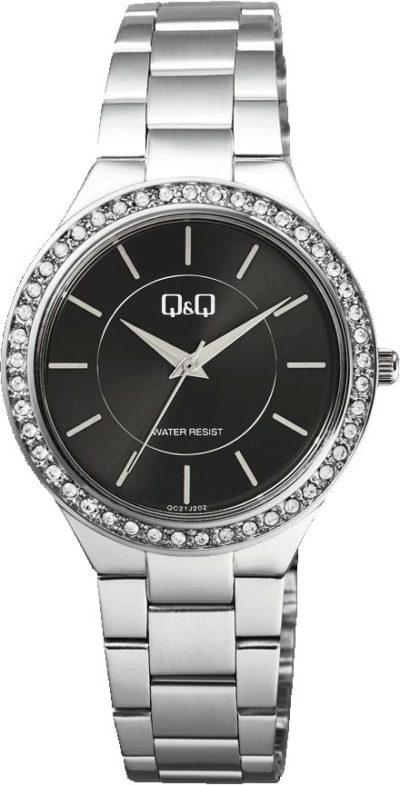 Женские часы Q&Q QC21J202Y фото 1