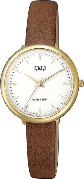 Женские часы Q&Q QC35J111Y фото 1