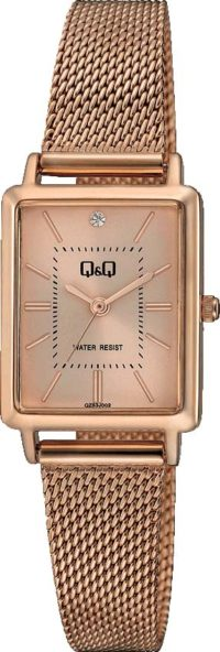Женские часы Q&Q QZ53J002Y фото 1