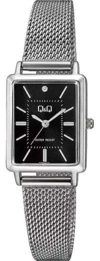 Женские часы Q&Q QZ53J202Y фото 1