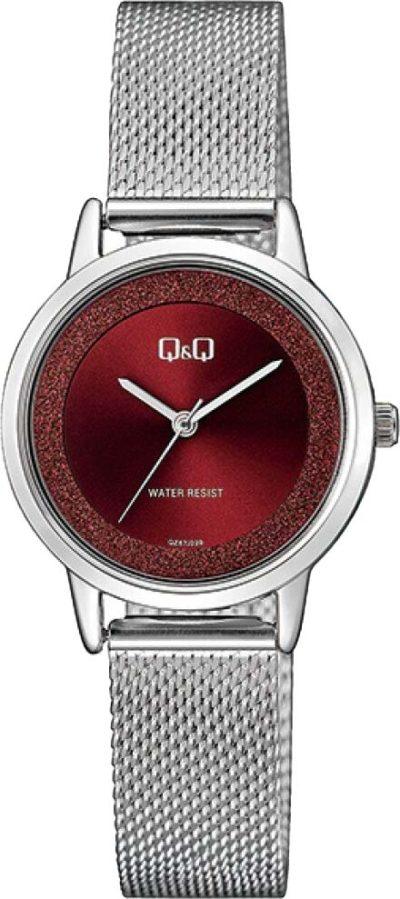 Женские часы Q&Q QZ57J228Y фото 1