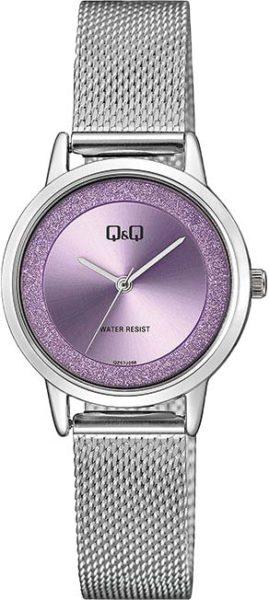 Женские часы Q&Q QZ57J258Y фото 1