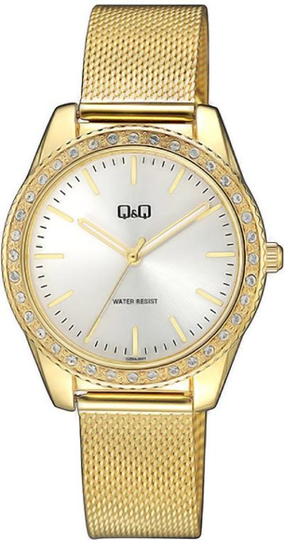 Женские часы Q&Q QZ59J001Y фото 1