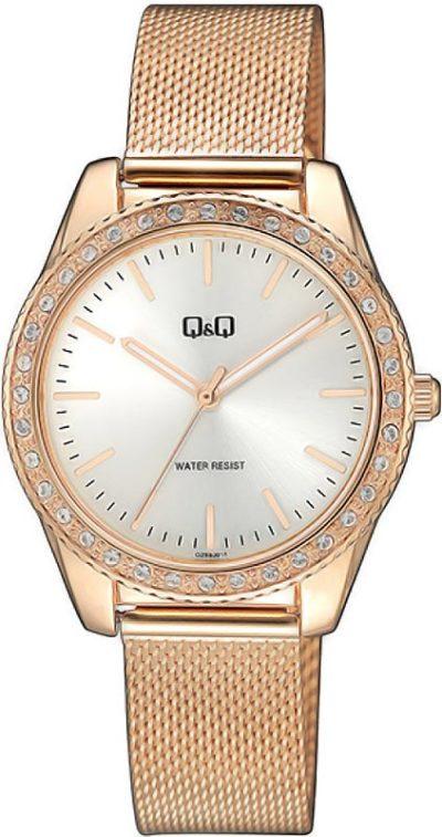 Женские часы Q&Q QZ59J011Y фото 1