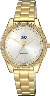 Женские часы Q&Q QZ59J021Y фото 1