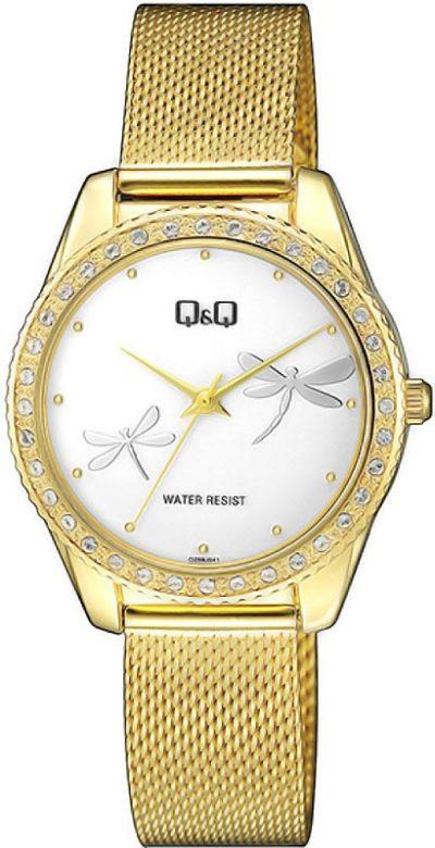 Женские часы Q&Q QZ59J041Y фото 1