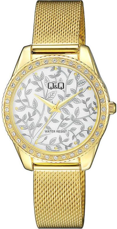 Женские часы Q&Q QZ59J061Y фото 1