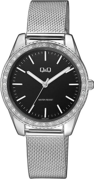 Женские часы Q&Q QZ59J202Y фото 1