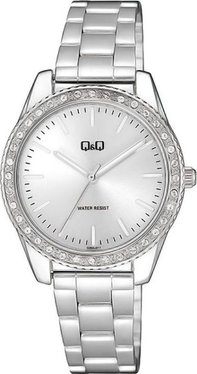 Женские часы Q&Q QZ59J211Y фото 1