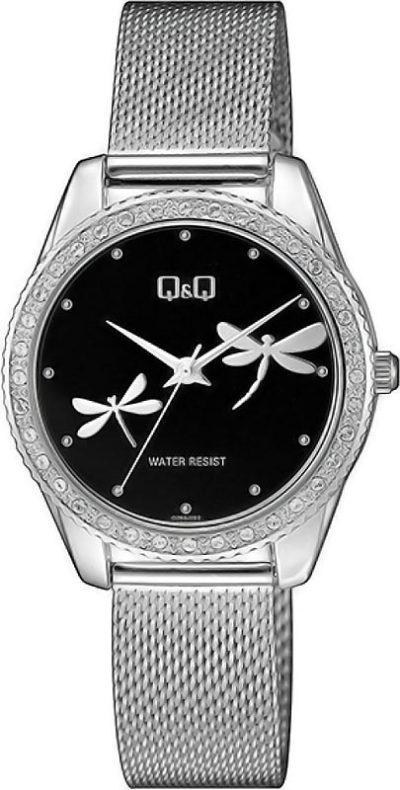 Женские часы Q&Q QZ59J222Y фото 1