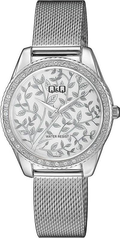 Женские часы Q&Q QZ59J231Y фото 1