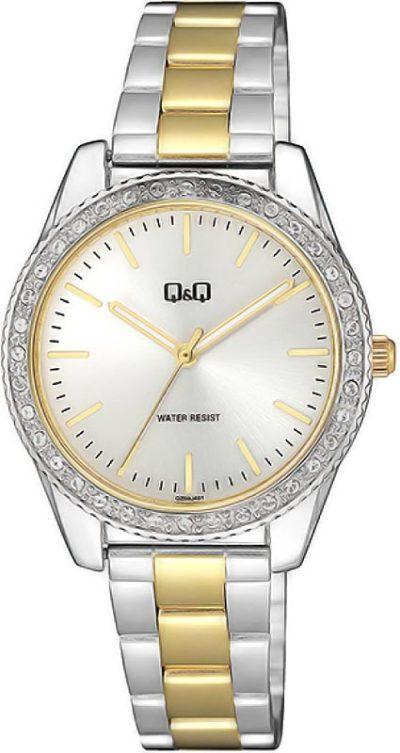Женские часы Q&Q QZ59J401Y фото 1