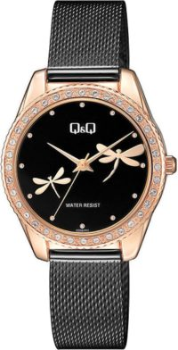Женские часы Q&Q QZ59J442Y фото 1