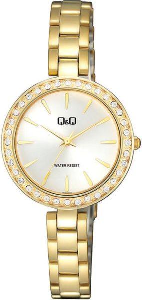 Женские часы Q&Q QZ63J001Y фото 1